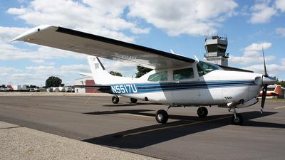 N5517U - Cessna 210N Centurion II - Private