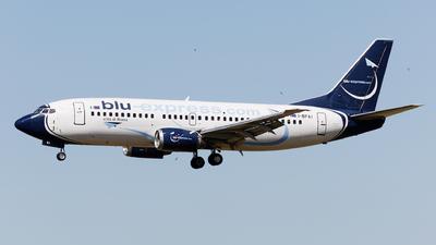 I-BPAI - Boeing 737-36Q - Blu-express