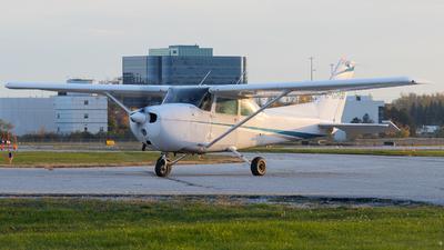 C-GYGQ - Cessna 172N Skyhawk - Canadian Flyers