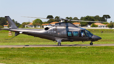PT-FJM - Agusta A109S Grand - Private