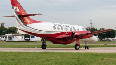 LV-ZPW - British Aerospace Jetstream 32EP - MACAIR Jet