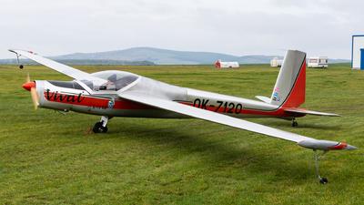 OK-7120 - Aerotechnik L-13SE Vivat - Aero Club - Kyjov