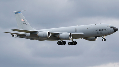 63-8045 - Boeing KC-135R Stratotanker - United States - US Air Force (USAF)