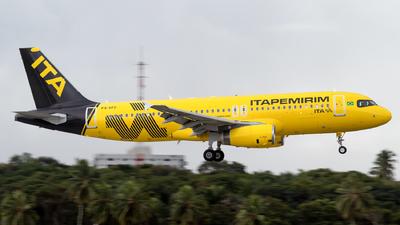PS-SFC - Airbus A320-232 - ITA Transportes Aereos
