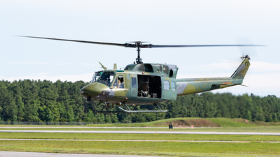 69-6670 - Bell UH-1N Iroquois - United States - US Air Force (USAF)