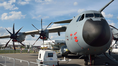 EC-401 - Airbus A400M - France - Air Force