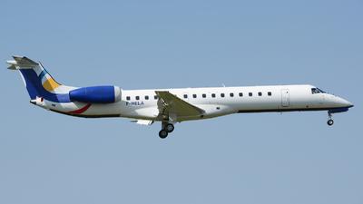 F-HELA - Embraer ERJ-145EU - Enhance Aero Group