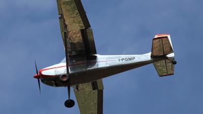 I-PGMP - Cessna 180A Skywagon - Private