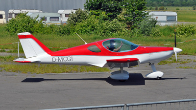 D-MCGI - Roko Aero NG6 - Private