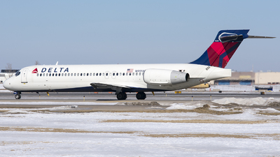 N991AT - Boeing 717-23S - Delta Air Lines