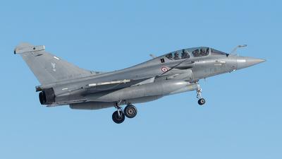 352 - Dassault Rafale B - France - Air Force