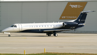 OK-OWN - Embraer ERJ-135BJ Legacy 650 - ABS Jets