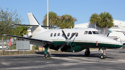 N668MP - British Aerospace Jetstream 32 - Private