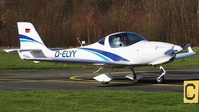 D-ELYY - Aquila A210 - LSC Arnsberg