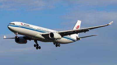 B-5978 - Airbus A330-343 - Air China