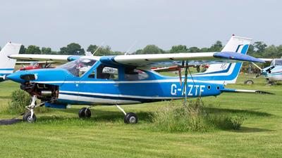A picture of GAZTF - Cessna F177RG - [0054] - © Dutch