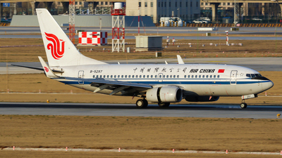 B-5297 - Boeing 737-79L - Air China