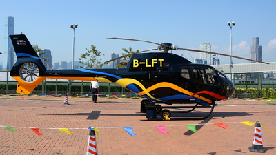 B-LFT - Eurocopter EC 120B Colibri - Private