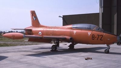 MM54224 - Aermacchi MB-326 - Italy - Air Force