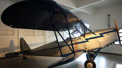 13 - Muniz M-7 - Brazil - Air Force