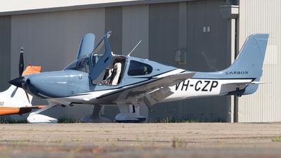 VH-CZP - Cirrus SR22-GTS Carbon - Private