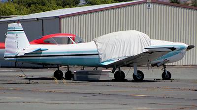 A picture of N91559 - North American Navion - [NAV4336] - © Jamie West