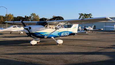 N375CS - Cessna 172S Skyhawk - JGB Aviation
