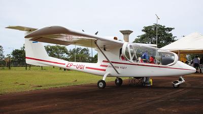 ZP-UGI - Magnaghi Aeronautica Sky Arrow - Private
