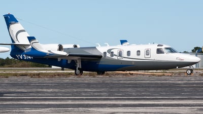 YV374T - IAI 1124 Westwind - Private
