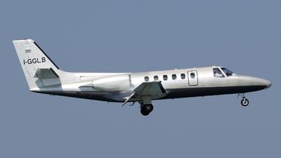 A picture of IGGLB - Cessna 550 Citation II -  - © ErezS