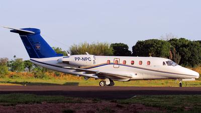 A picture of PPNPC - Cessna 650 Citation III - [6500039] - © jefersonbrant
