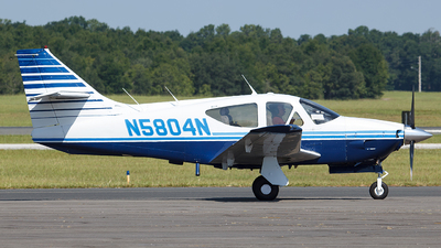 N5804N - Rockwell Commander 114 - Private
