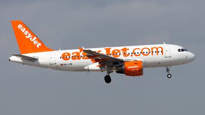 A picture of HBJZW - Airbus A319111 - [2729] - © Sebastian Sowa