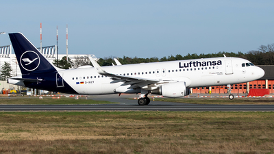 A picture of DAIZY - Airbus A320214 - Lufthansa - © Timo Duda