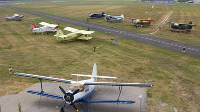 EPML - Airport - Ramp