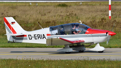 D-ERIA - Robin DR400/200R Remo - Private