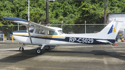 RP-C5029 - Cessna 172M Skyhawk - Private