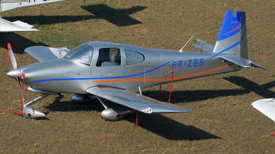 PR-ZBS - Vans RV-10 - Private