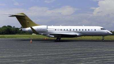 N241EA - Bombardier BD-700-1A11 Global 5000 - Private