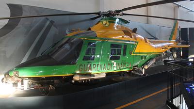 MM81203 - Agusta A109A Mk.II-SEM - Italy - Guardia di Finanza