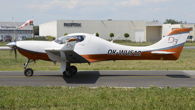OK-WUS12 - AeroSpool Dynamic WT9 OK D3 - Private