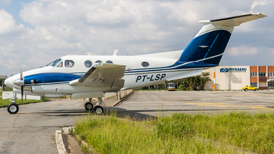 PT-LSP - Beechcraft F90 King Air - Private