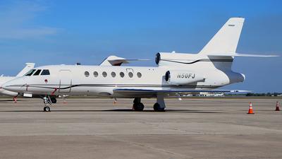 N50FJ - Dassault Falcon 50 - Private