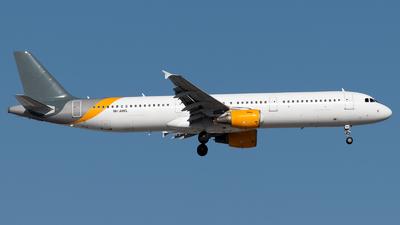 9H-AMG - Airbus A321-211 - Avion Express Malta