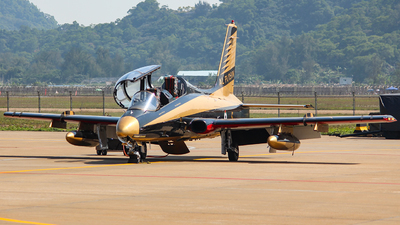 430 - Aermacchi MB-339NAT - United Arab Emirates - Air Force