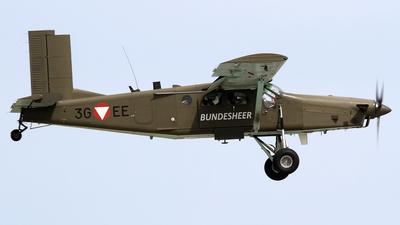 3G-EE - Pilatus PC-6/B2-H2 Turbo Porter - Austria - Air Force