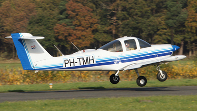 A picture of PHTMH - Piper PA38112 - [3879A0261] - © Herb Hunter