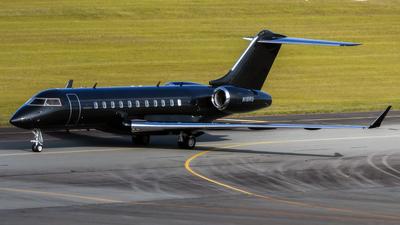 N18RU - Bombardier BD-700-1A11 Global 5000 - Private