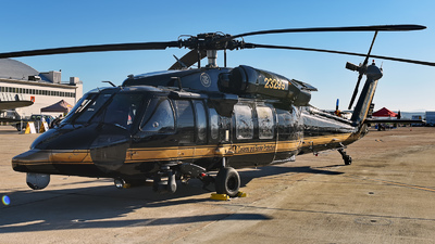 79-23299 - Sikorsky UH-60A Blackhawk - United States - US Department Of Homeland Security
