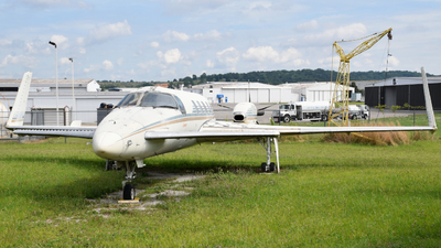 N214JB - Beechcraft 2000A Starship - Private
